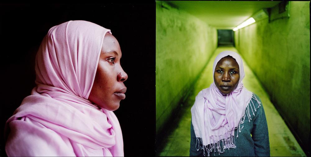 Mende Nazer - Sudaneese Slave