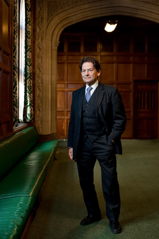 Lord (Nigel) Lawson