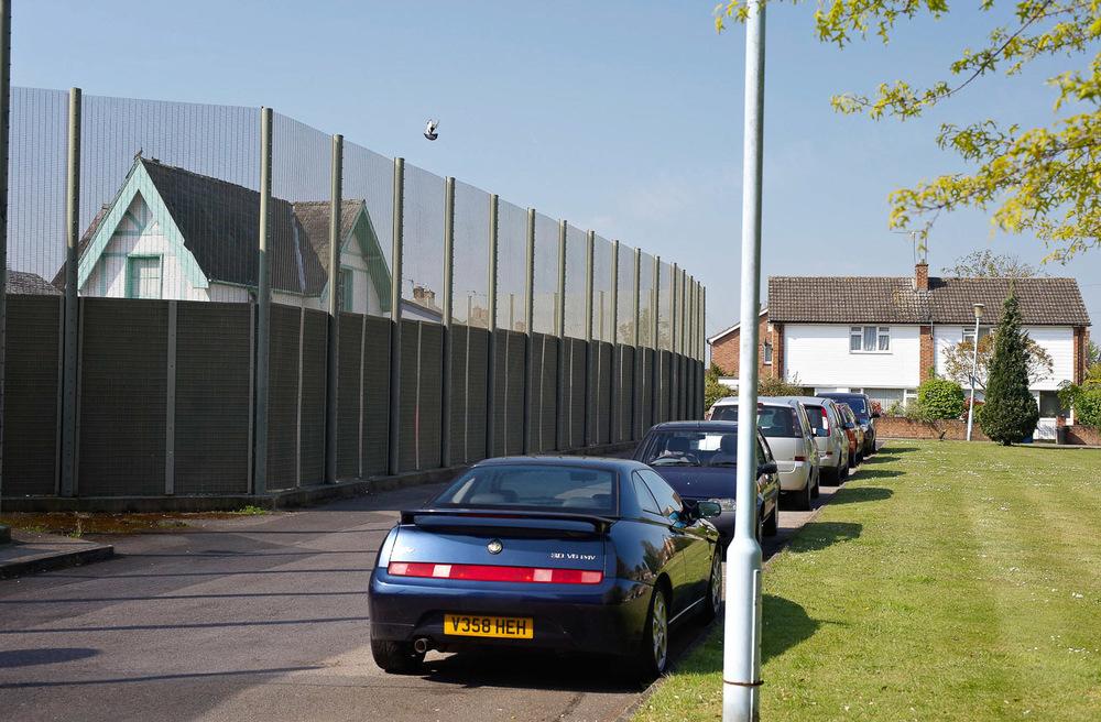 Latchmere House Prison