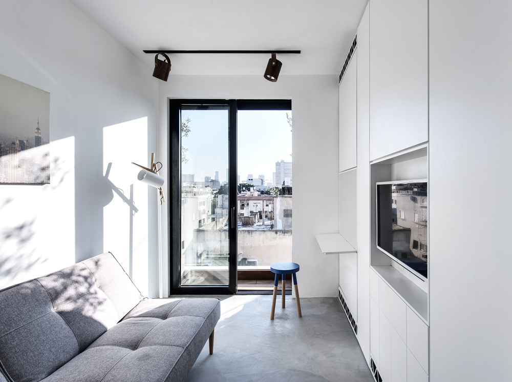 Interior Toledano Architects