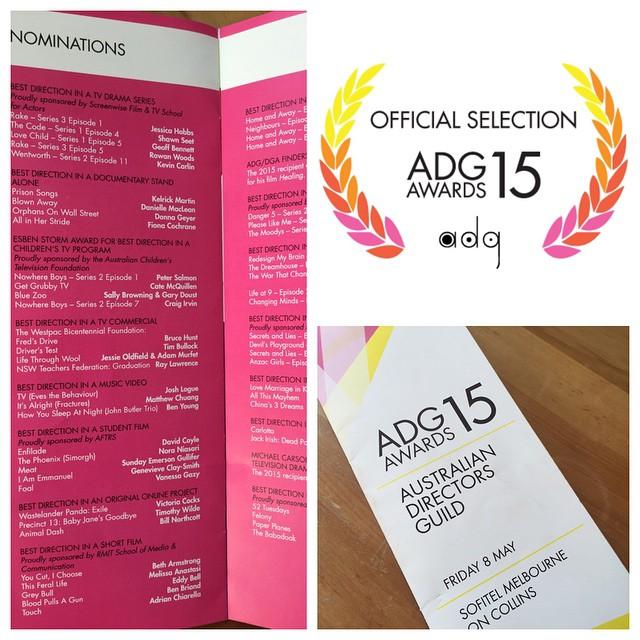 ADG-Awards