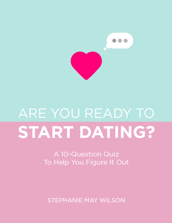 Quiz: Are You Ready to Start Dating? — FREE