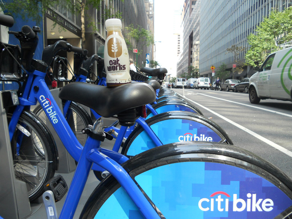 CitibikeOats