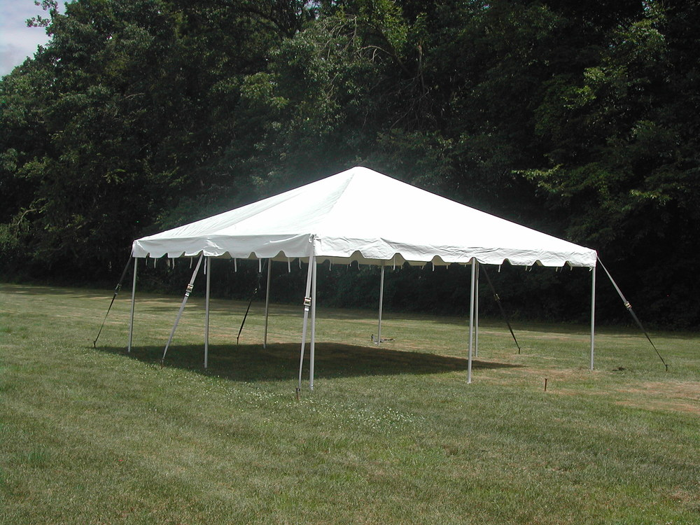 Frame Tent Canopy : Frame tents — celina tent party military products
