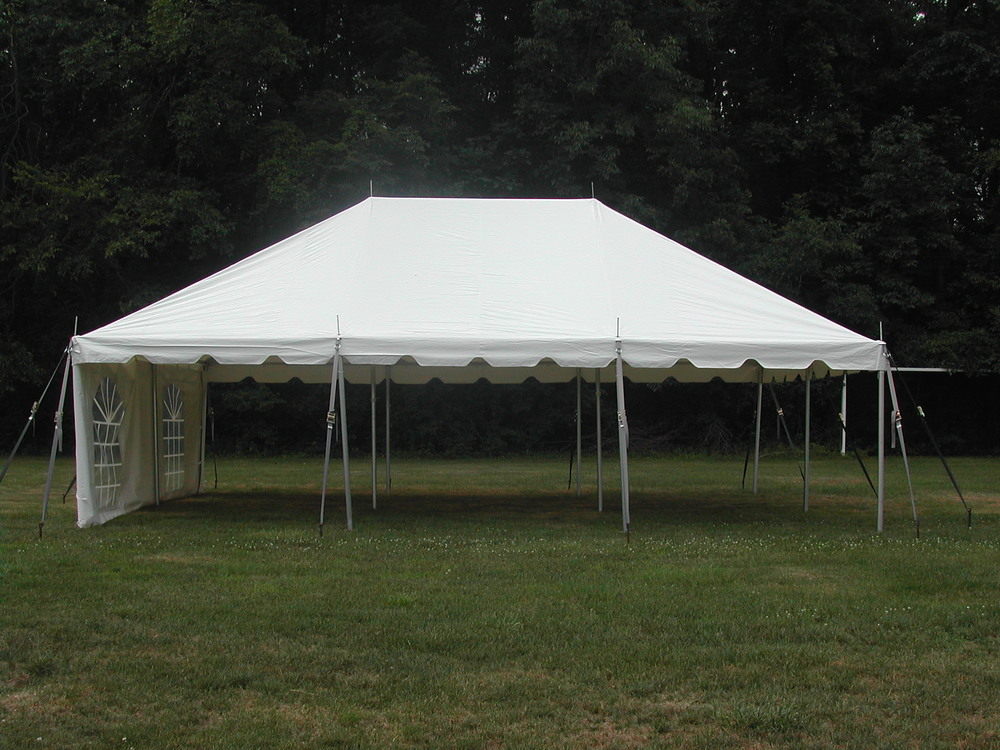 20x30 classic pole (4).JPG & Pole Tents u2014 Celina Tent u2013 Party Tents Military Products ...