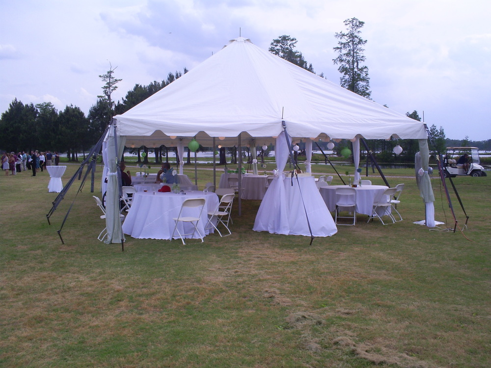 20x30 White Pole Tent.JPG & Pole Tents u2014 Celina Tent u2013 Party Tents Military Products ...