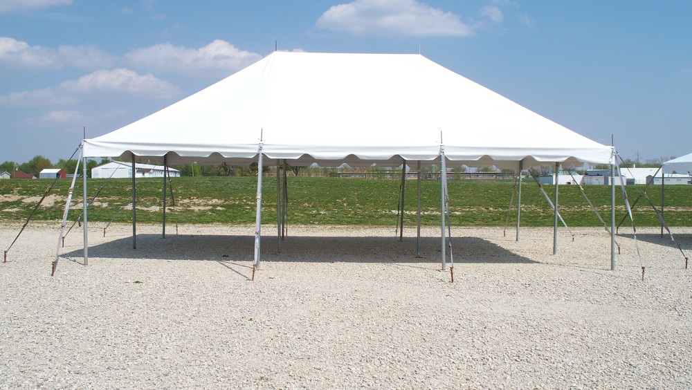 20x30 Classic Pole Tent (20).jpg & Pole Tents u2014 Celina Tent u2013 Party Tents Military Products ...