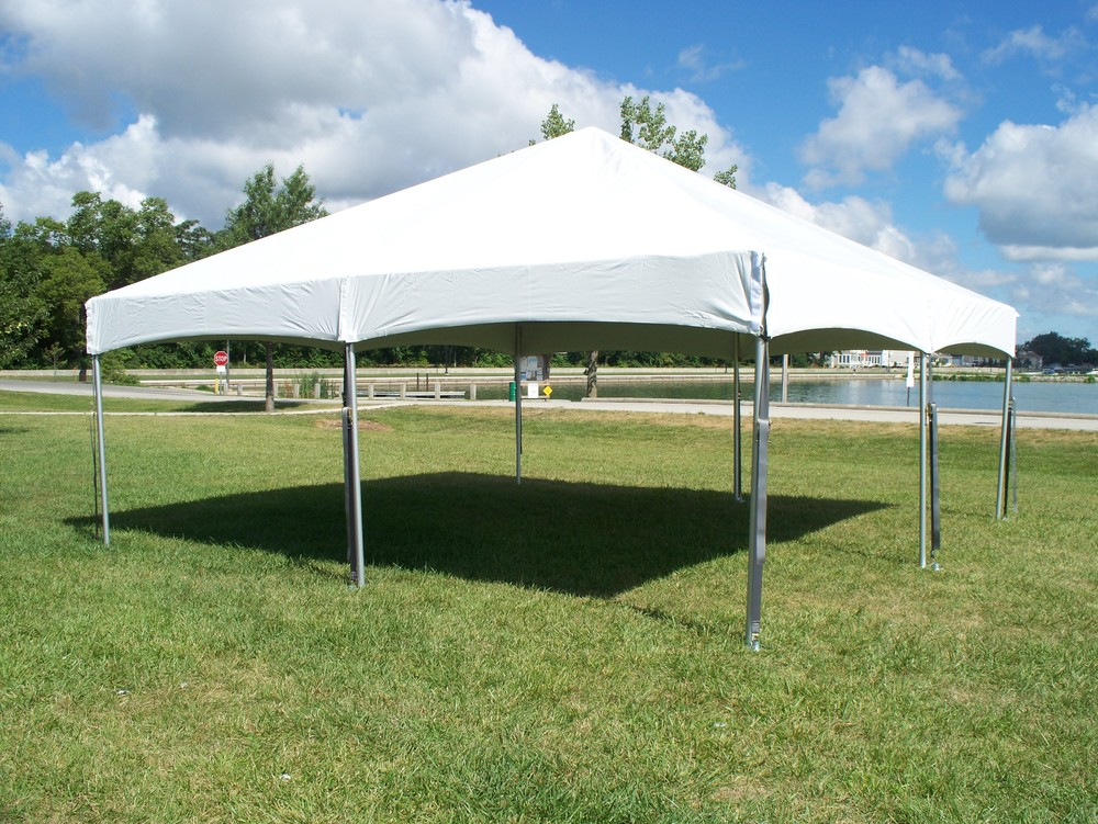 20x20 Master Series Frame Tent (4).jpg & Master Series Frame Tent u2014 Celina Tent u2013 Party Tents Military ...