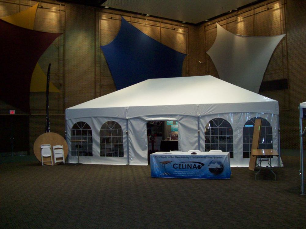 Phone 866-438-8368 Address 5373 State Route 29 Celina Ohio 45822 USA & Master Series Frame Tent u2014 Celina Tent u2013 Party Tents Military ...