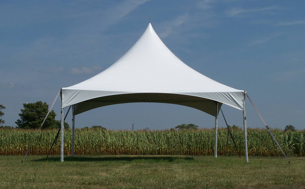Pinnacle Series High Peak Frame Tent — Celina Tent – Party Tents ...