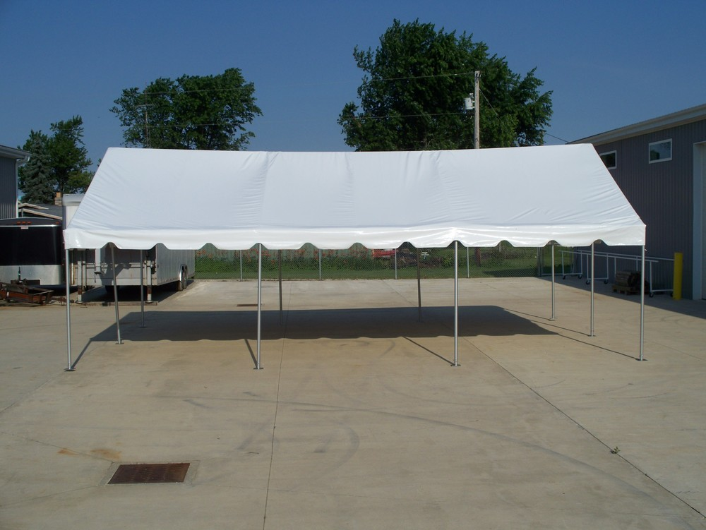 20x30 Gable Frame Tent (3).jpg & Classic Series Gable Frame Tent u2014 Celina Tent u2013 Party Tents ...