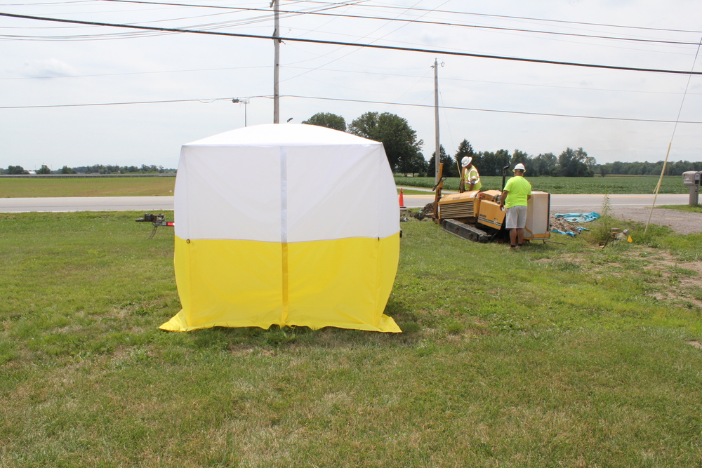 Work Tents And Shelters : Athens utility shelter — celina tent party tents