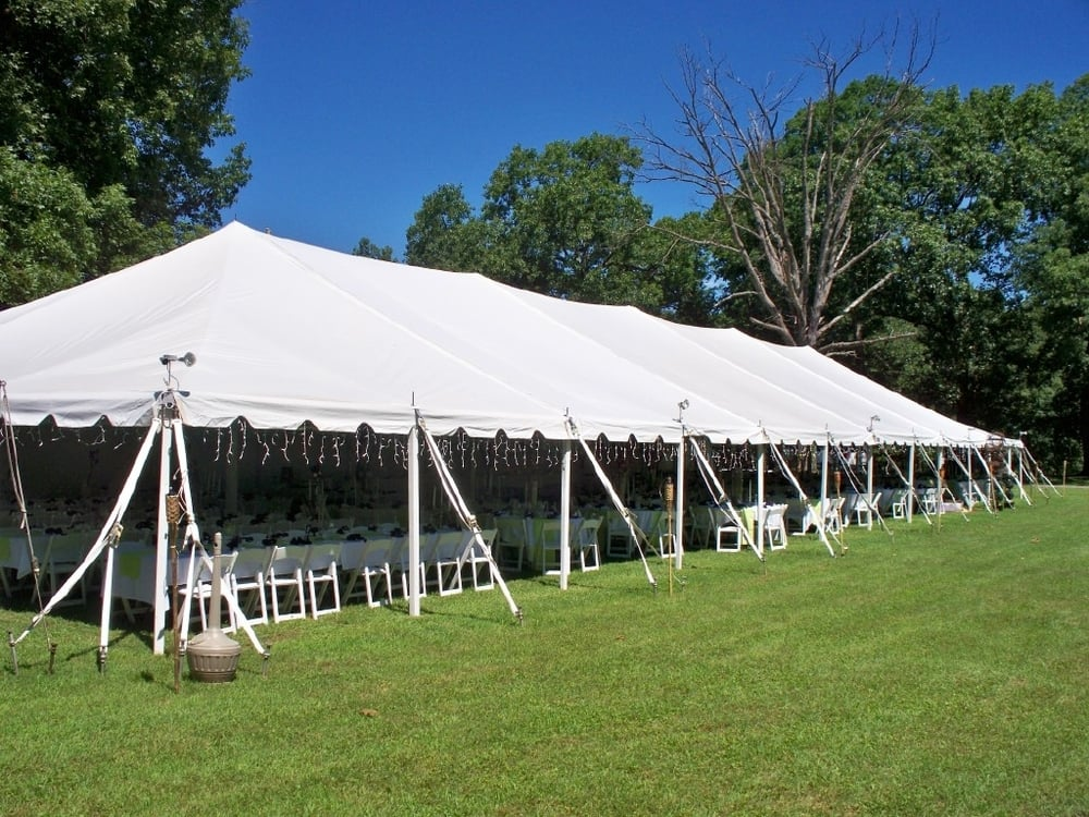 Weddings Choosing the Right Tent for your Special Day & Weddings: Choosing the Right Tent for your Special Day u2014 Celina Tent ...