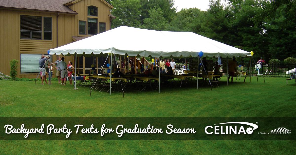 Graduation Tents U2014 Celina Tent U2013 Party Tents, Military Products, U0026 Contract  Manufacturing