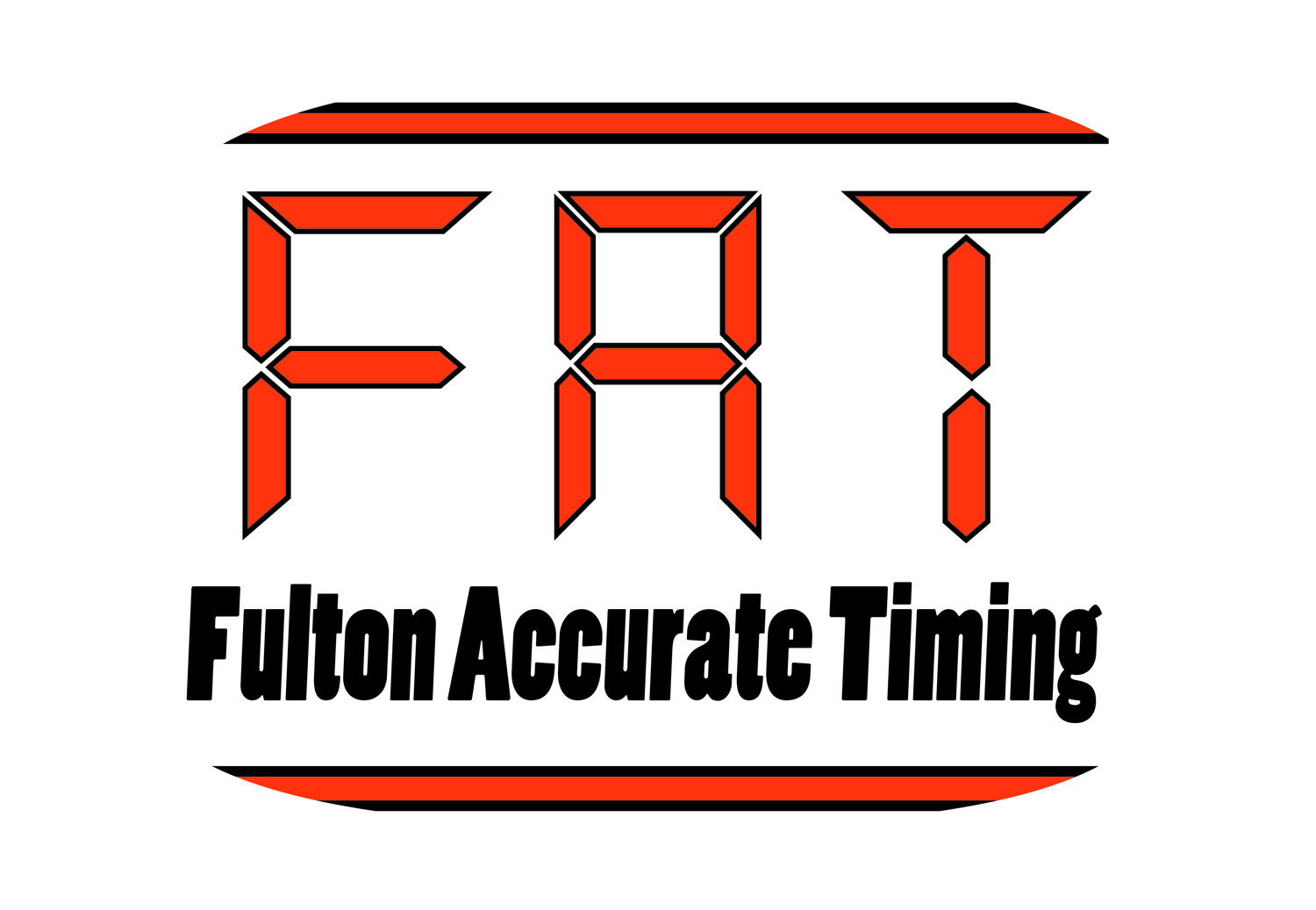schedule fulton accurate timing