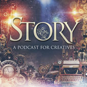 STORY: A Podcast for Creatives