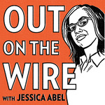 Out on the Wire with Jessica Abel