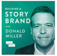 StoryBrand with Donald Miller