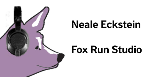 Neale Eckstein - Fox Run Studio