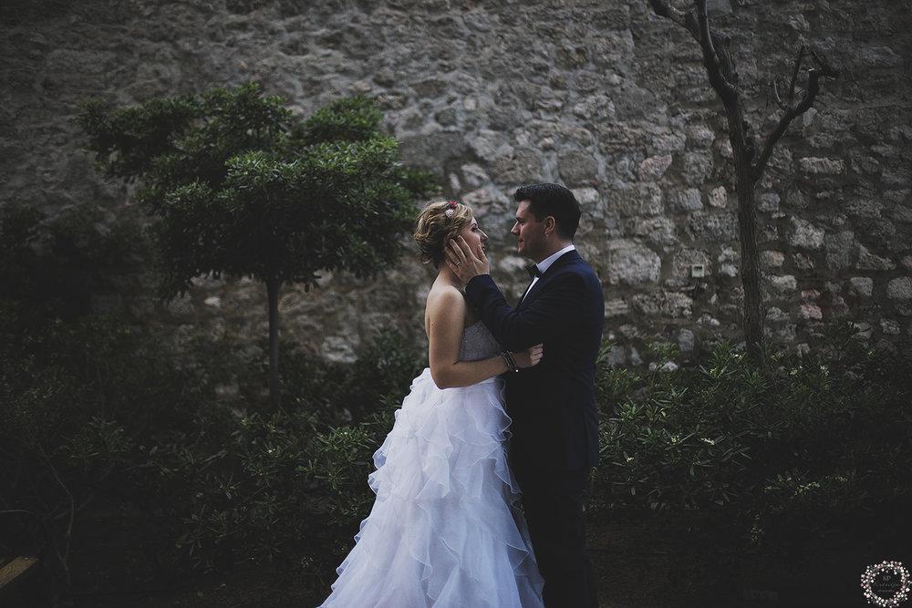 Dina & Martin - Krk - Croatia