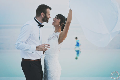 Vesna & Ivan - Novigrad - Istria
