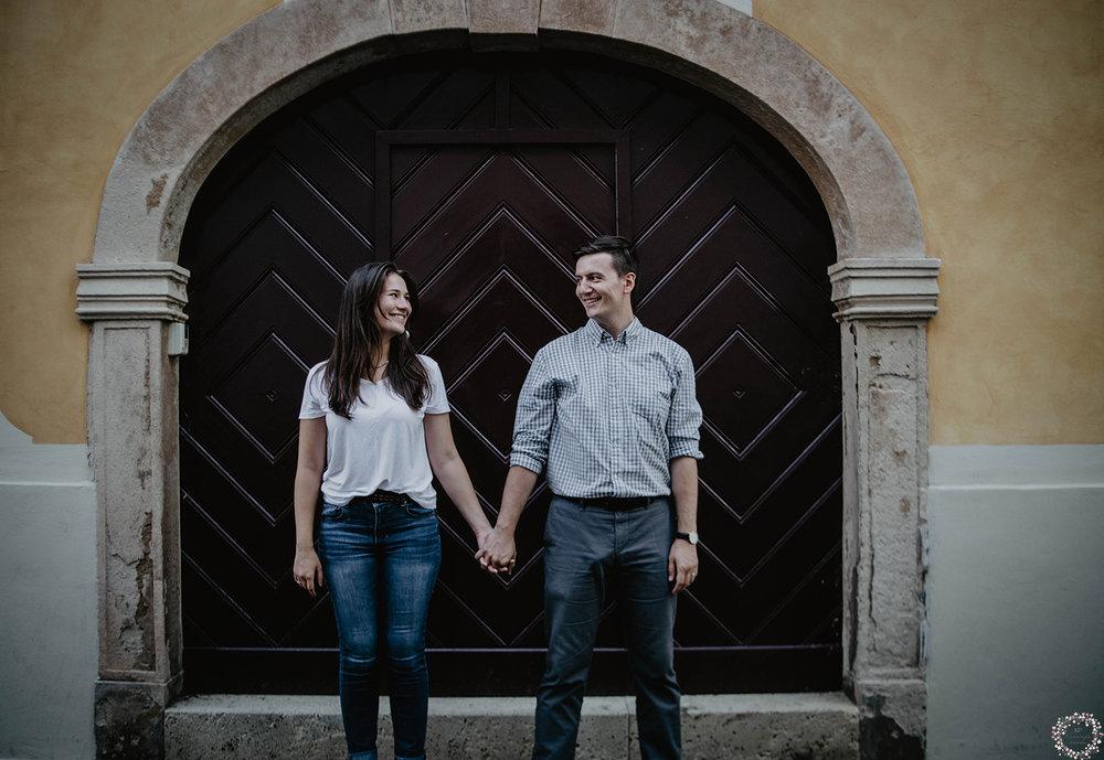 Couple session - Zagreb