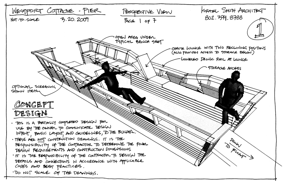 3-D Concept Sketch