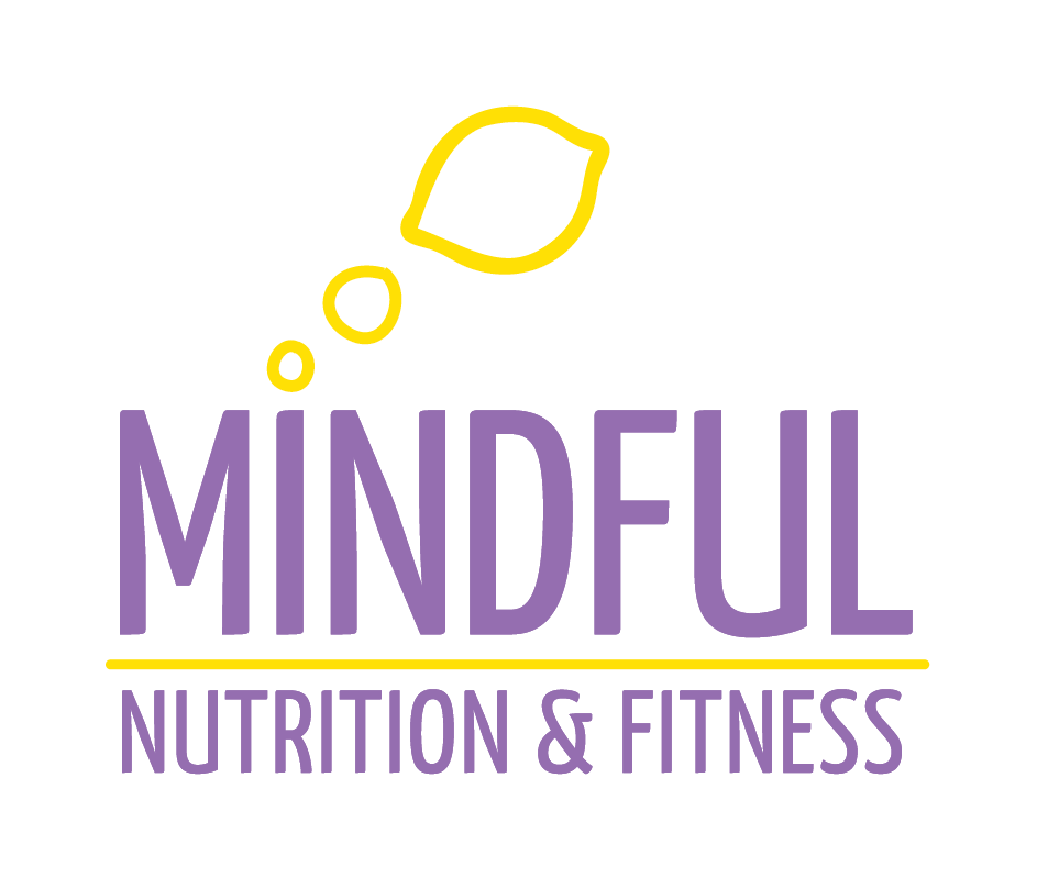 Mindful Nutrition and Fitness