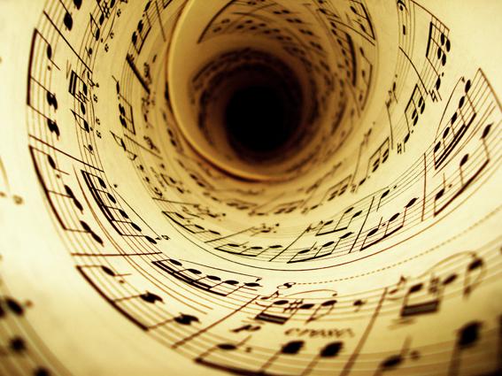 See music