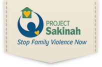 Visit Project Sakinah to access resources and updates on how Muslims can combat Domestic and Sexual Violence.