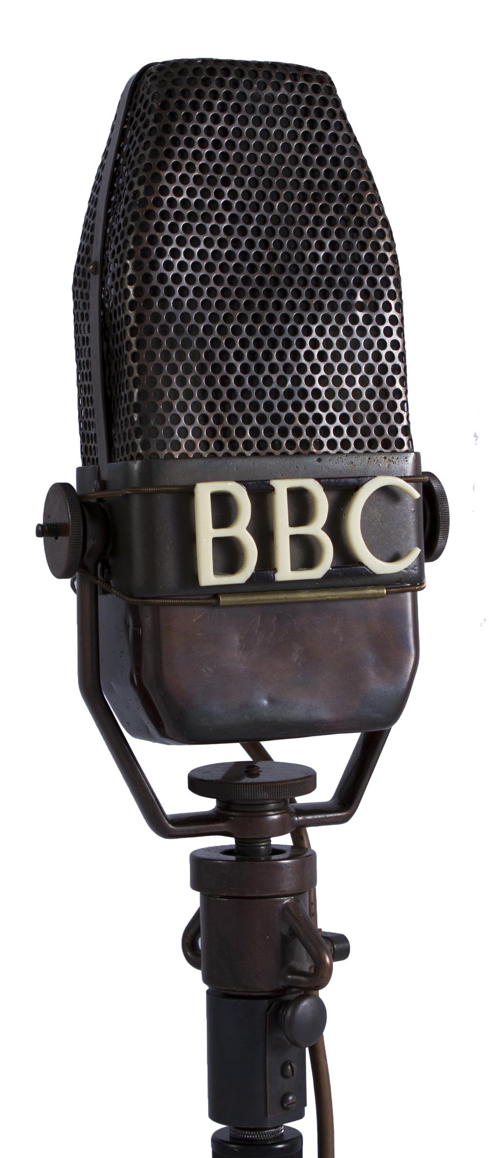 BBC 6683 A