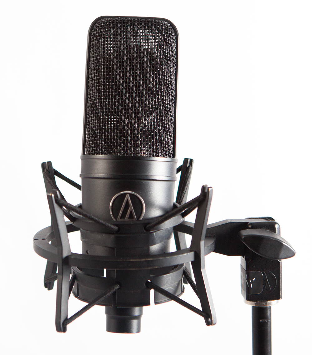 Audio Technica 4050 - $35 day