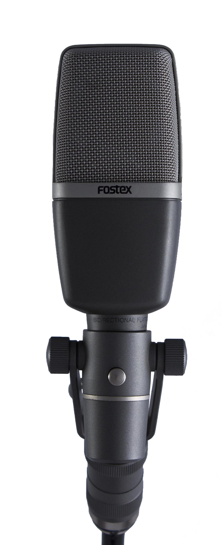 Fostex M88RP