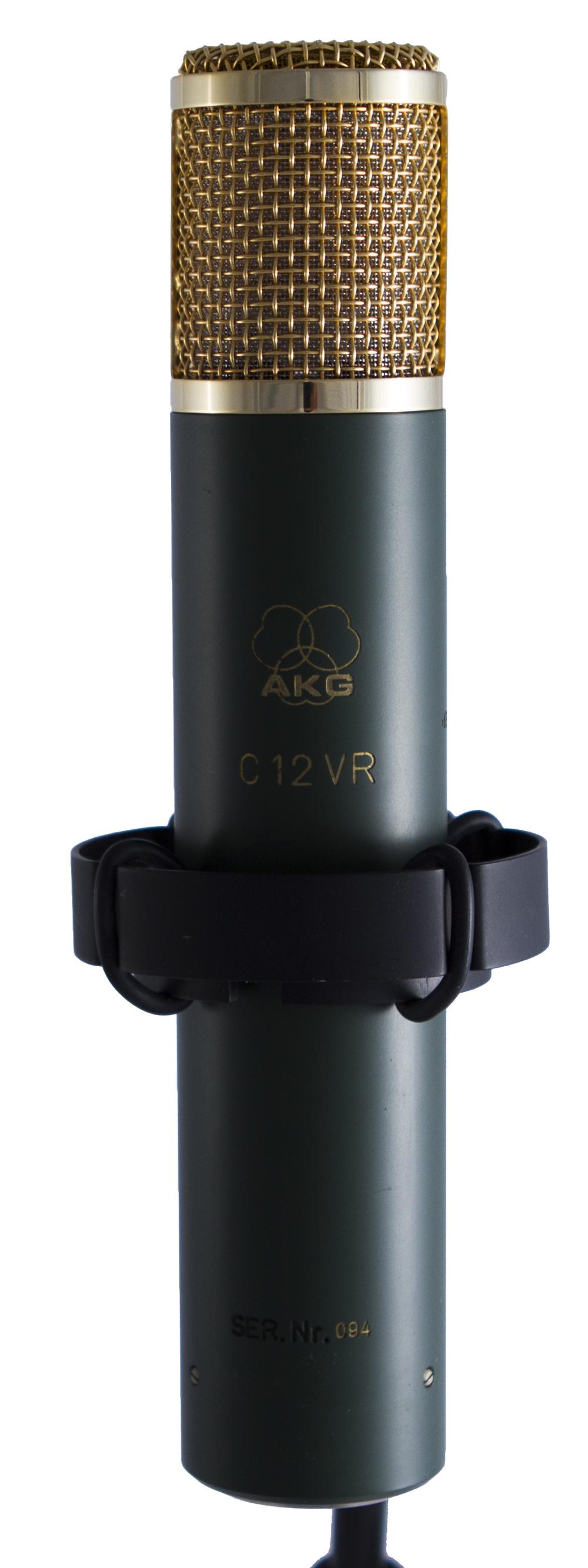 AKG C12 VR - $75 day