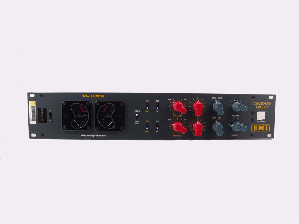 Chandler TG1 Stereo Limiter