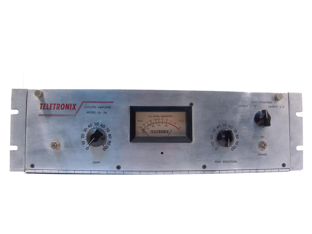 Teletronix La-2A shiny.JPG