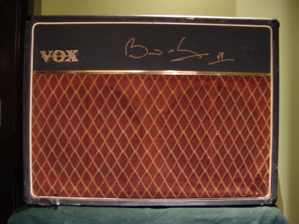 1964 Vox AC30 w/TB