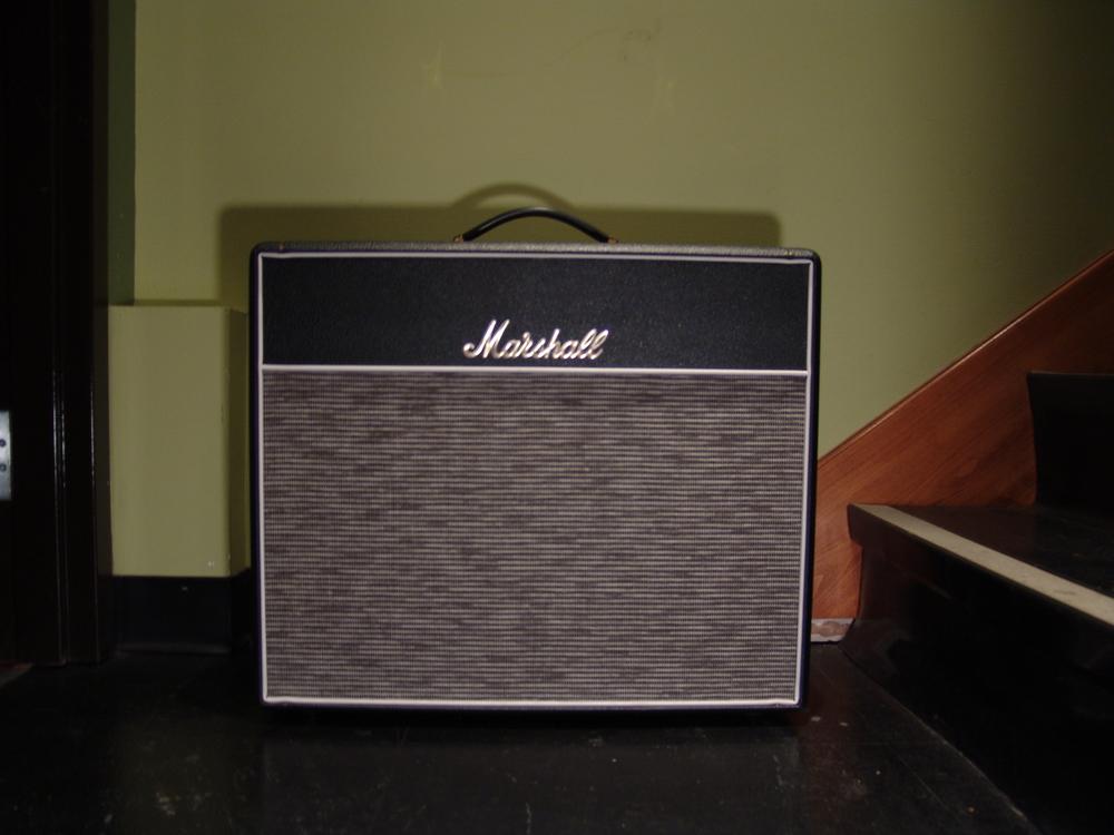 "1989 Marshall ""Bluesbreaker"" Combo"
