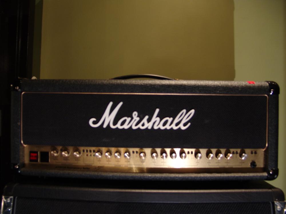 1995 Marshall 6100LM