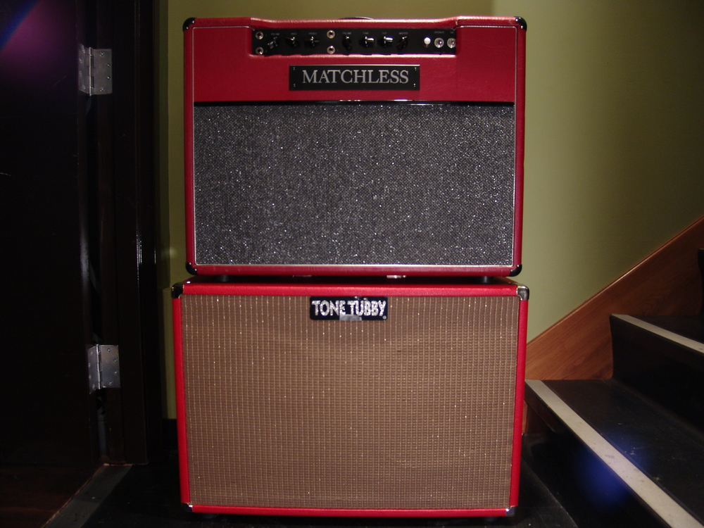 1995 Matchless DC30 Combo