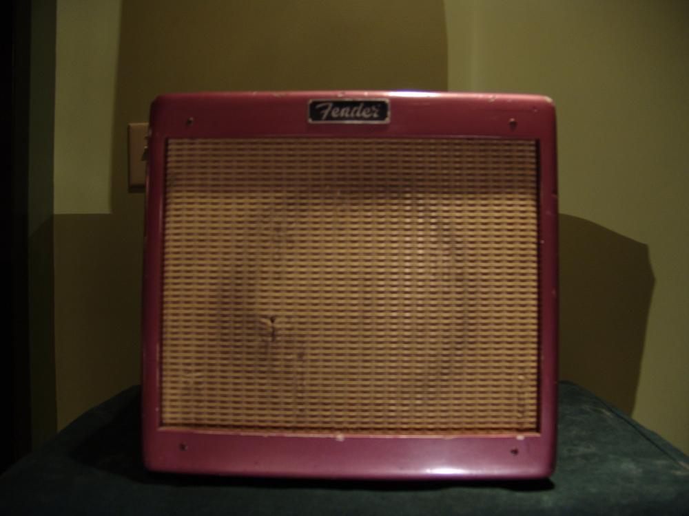 2003 Fender Pro Jr Reissue
