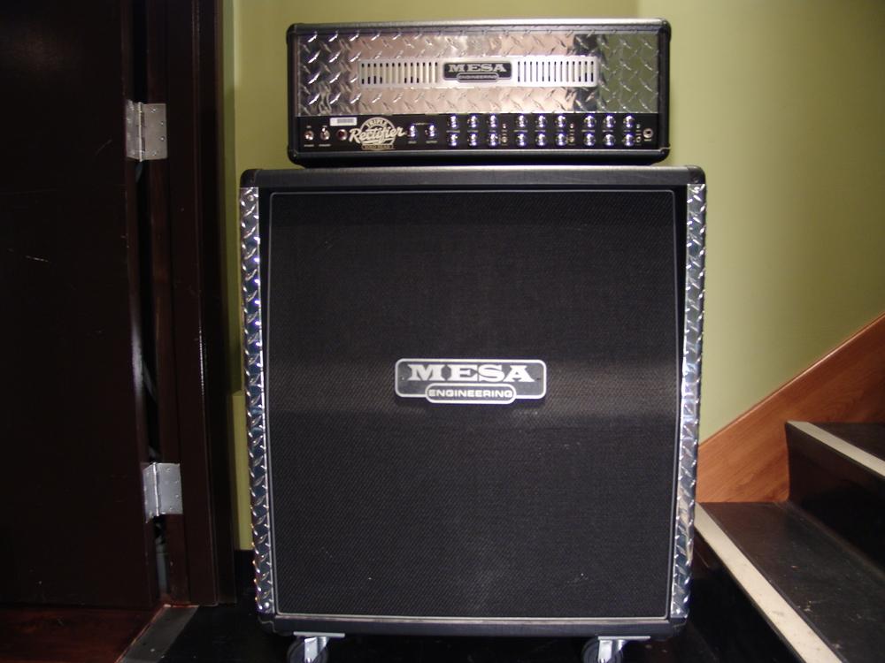 2003 Mesa Boogie Triple Rectifier