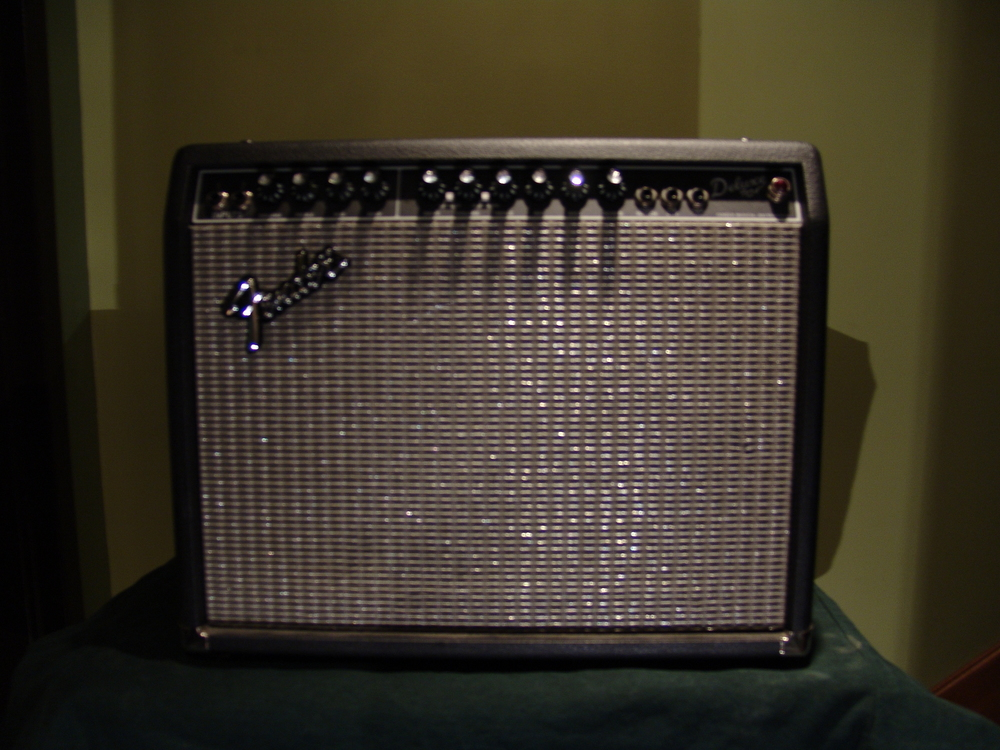 Fender Deluxe 90 Combo