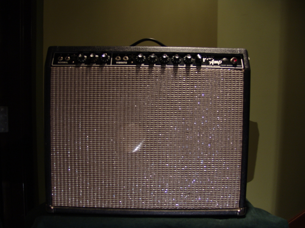 Fender Pro Combo