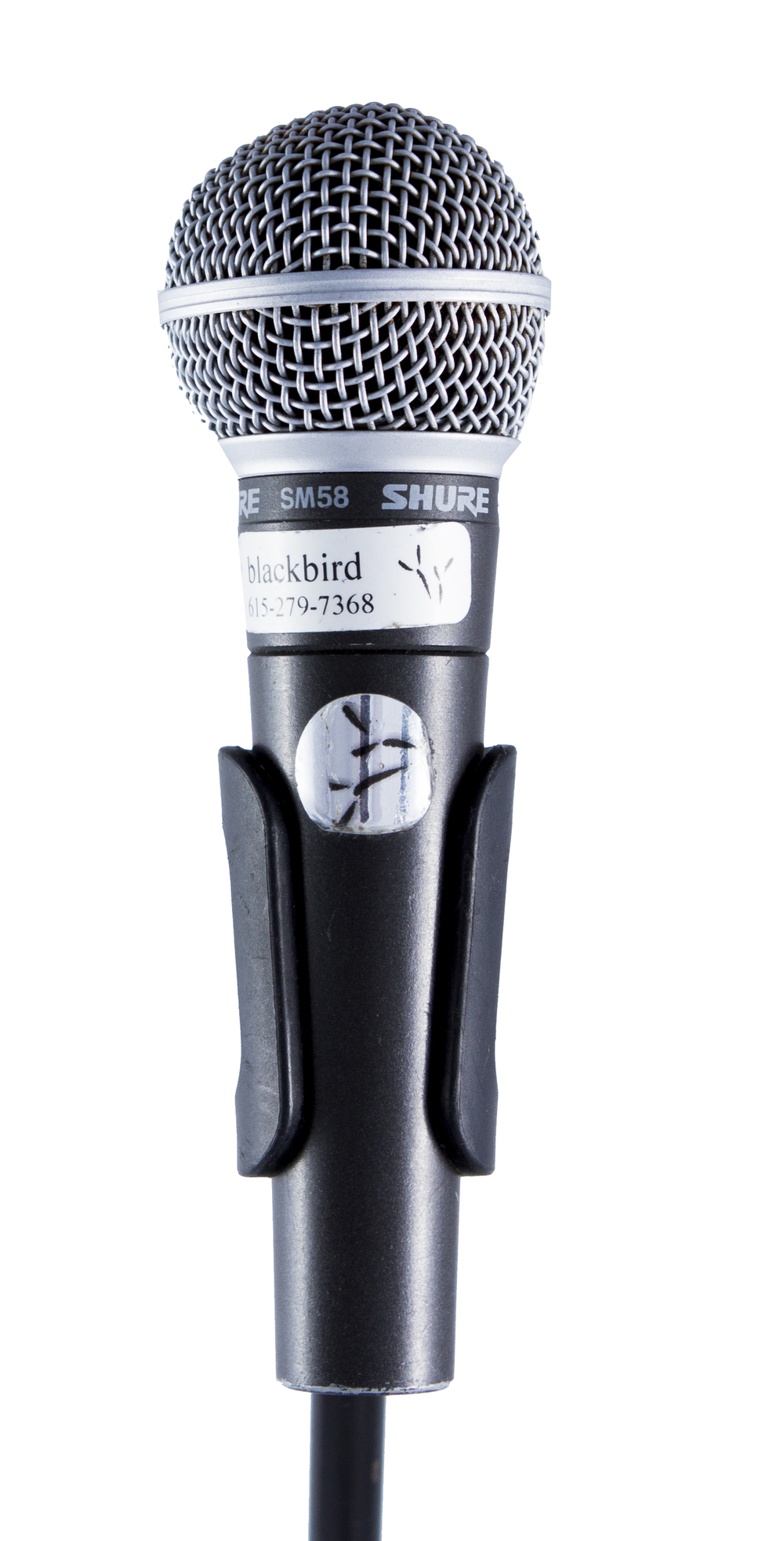 Shure SM58 - $10 day