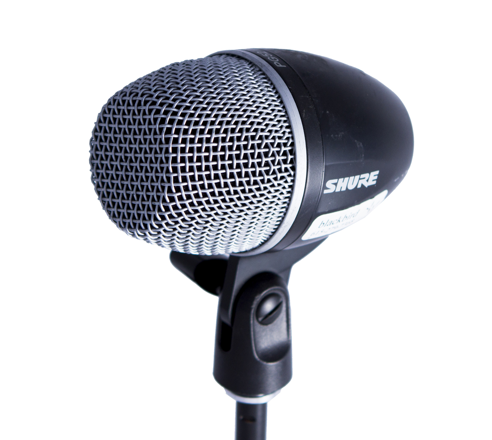 Shure PG52 - $15 day