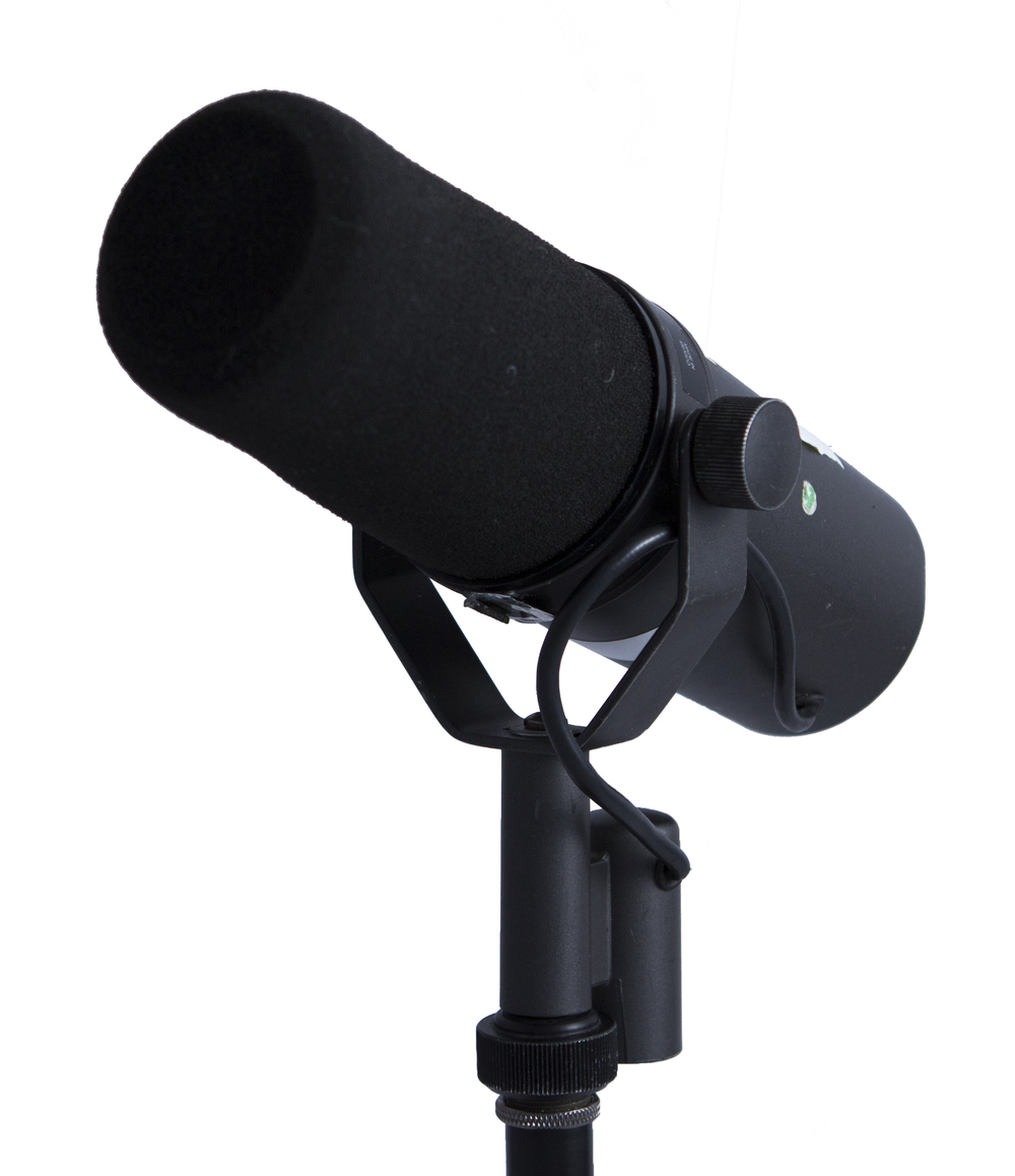 Shure SM7B - $30 day