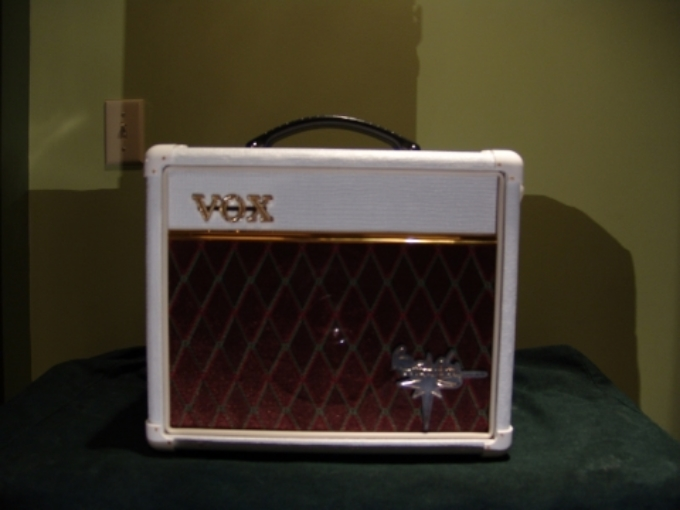 2003 Vox Brian May Special