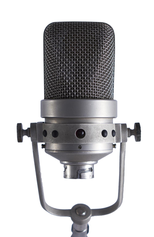 Neumann M49 - $100 day