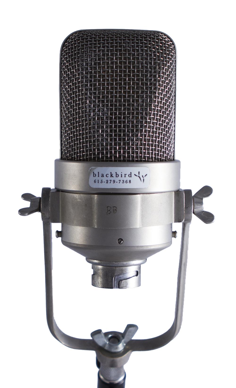 Neumann M-50 - $200 day